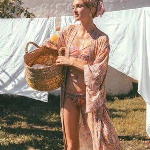 Spell & the Gypsy Amethyst Maxi Kimono